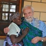28 agosto 2011: P. Flavio al Kituo di Mlali (Tanzania)