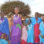 donne-masai