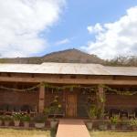 Convento dei frati a Mlali Kituo