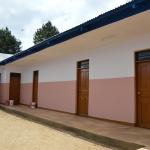 L'ostello delle studentesse di Kibakwe