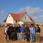 Da P. Egidio alla missione di Mkoka